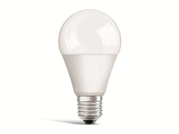 LED-Lampe OSRAM SUPERSTAR CLASSIC A, E27, EEK: A+, 14 W, 1522 lm, 2700 K