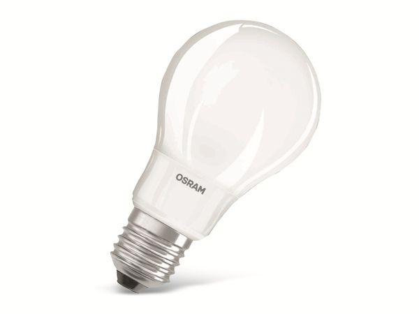 LED-Lampe OSRAM SUPERSTAR CLASSIC A, E27, EEK: A+, 14,5 W, 1522 lm, 4000 K - Produktbild 1