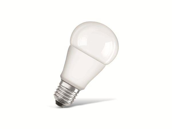 LED-Lampe OSRAM STAR CLASSIC A 75, E27, EEK: A+, 10W, 1055 lm, 4000 K - Produktbild 1