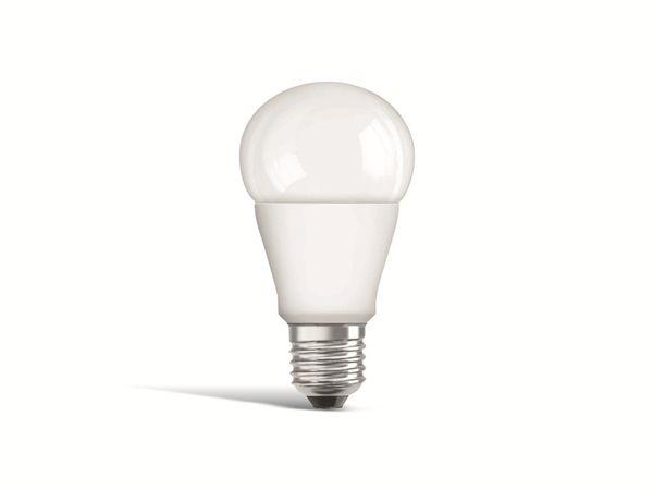 LED-Lampe OSRAM STAR CLASSIC A 75, E27, EEK: A+, 10W, 1055 lm, 4000 K - Produktbild 2