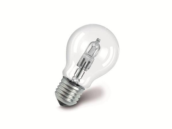 Halogen-Lampe OSRAM CLASSIC A, E27, EEK: D, 30 W, 405 lm