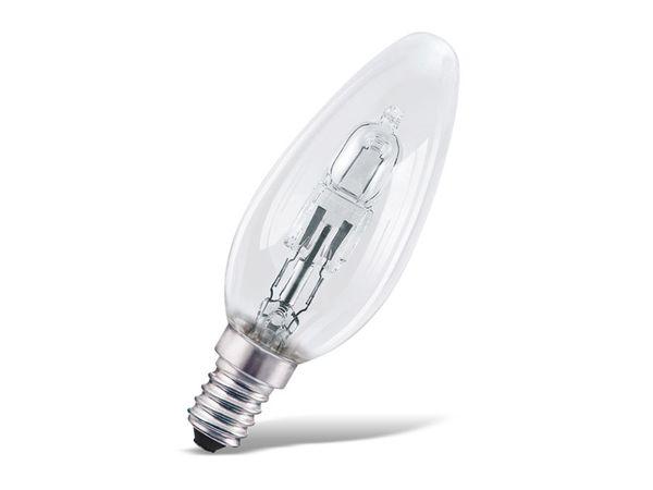 Halogen-Lampe OSRAM CLASSIC B, E14, EEK: D, 20 W, 235 lm