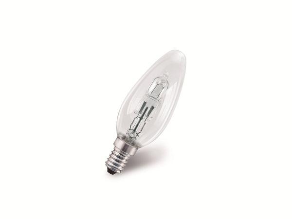 Halogen-Lampe OSRAM CLASSIC B, E14, EEK: D, 46 W, 700 lm