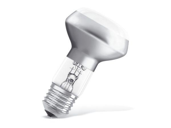 Halogen-Lampe OSRAM CLASSIC R63, E27, EEK: D, 46 W, 300 lm