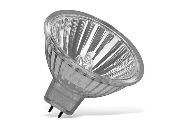 Halogen-Lampe OSRAM DECOSTAR, GU5,3, EEK: B, 14 W, 180 lm, 2800 K