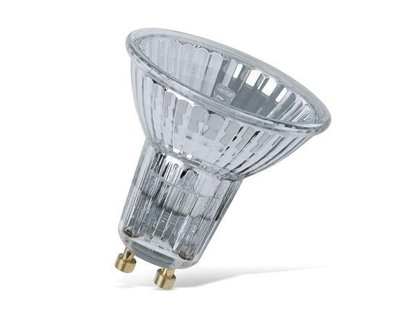 Halogen-Spiegellampe OSRAM HALOPAR, GU10, EEK: D, 20 W, 100 lm, 2 Stück