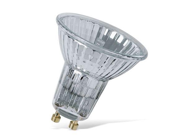 Halogen-Spiegellampe OSRAM HALOPAR, GU10, EEK: D, 50 W, 350 lm, 2 Stück
