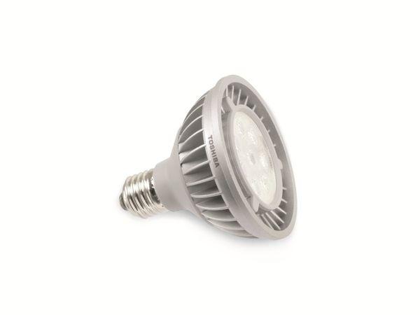 LED-Lampe TOSHIBA E-CORE LDRC1365WE7EUD, E27, EEK: A, 14 W, 780 lm, 6500 K - Produktbild 1