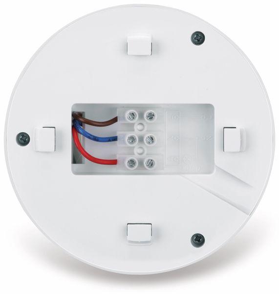 Bewegungsmelder SONERO X-IMS020, 360°, IP20, schwenkbar, weiß - Produktbild 3