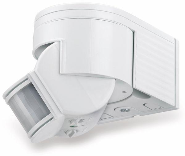 Bewegungsmelder SONERO X-IMS030, 180°, IP44, schwenkbar, weiß - Produktbild 3