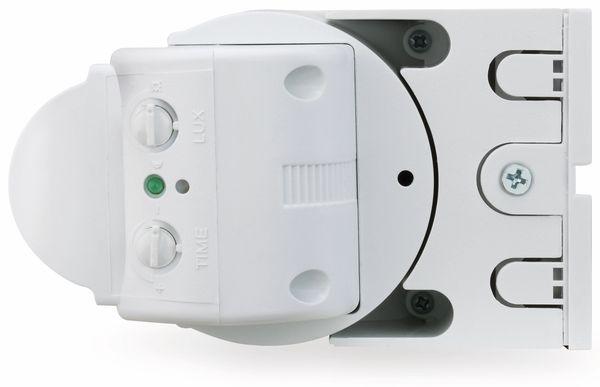 Bewegungsmelder SONERO X-IMS030, 180°, IP44, schwenkbar, weiß - Produktbild 4