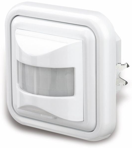 Bewegungsmelder SONERO X-IMS050, 160°, UP, IP20, weiß - Produktbild 2