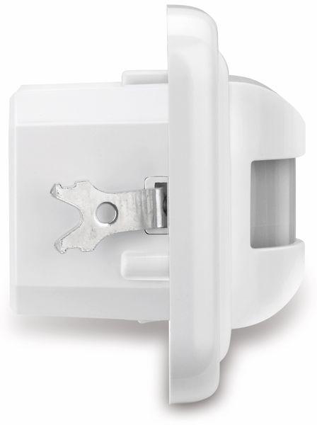 Bewegungsmelder SONERO X-IMS050, 160°, UP, IP20, weiß - Produktbild 3
