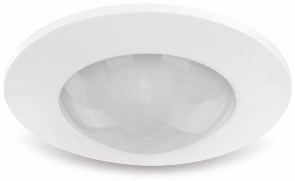 Bewegungsmelder SONERO X-IMS070, 360°, IP20, weiß - Produktbild 2