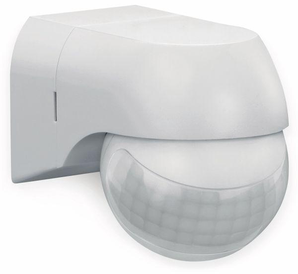 Bewegungsmelder SONERO X-IMS080, 180°, IP44, schwenkbar, weiß - Produktbild 3