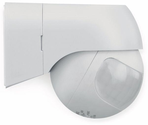 Bewegungsmelder SONERO X-IMS080, 180°, IP44, schwenkbar, weiß - Produktbild 4