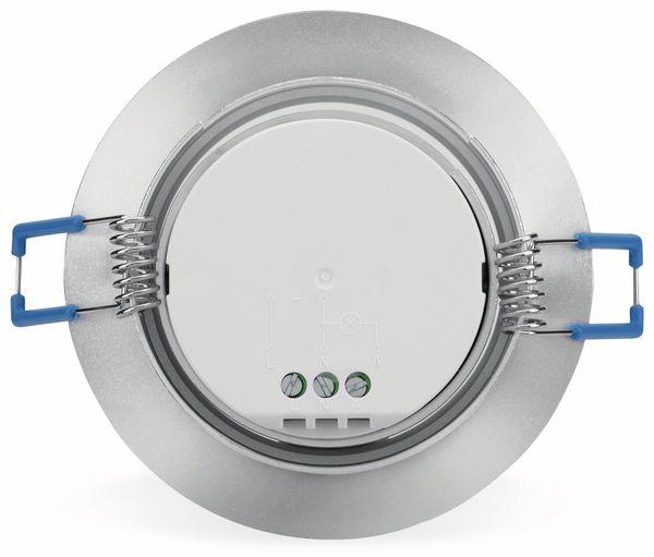 Bewegungsmelder SONERO X-IMS090, 360°, IP20 - Produktbild 4
