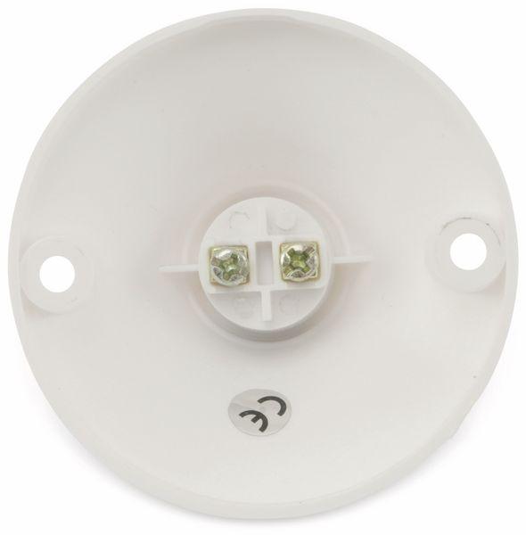 E14 Lampenfassung für Wand-/Deckenmontage - Produktbild 3