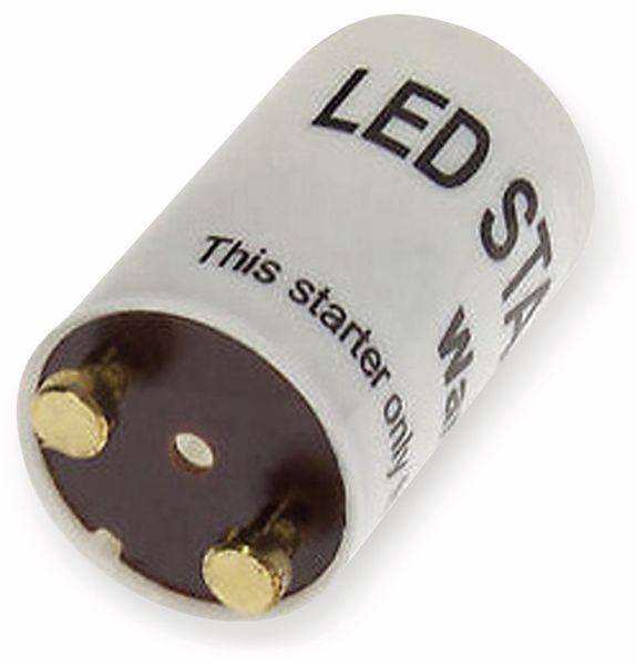 Starter Dummy für T8 LED Röhren
