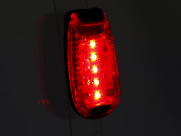 LED Sicherheitslampe Dunlop - Produktbild 2