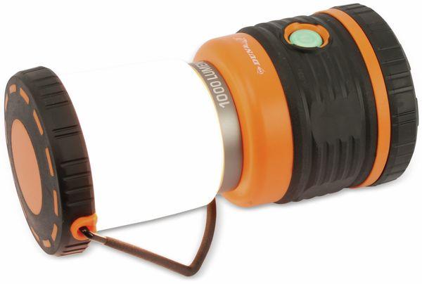 Camping Laterne Dunlop 1000 lm batteriebetrieb - Produktbild 3