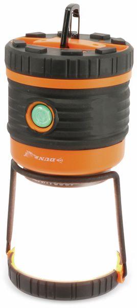 Camping Laterne Dunlop 1000 lm batteriebetrieb - Produktbild 4
