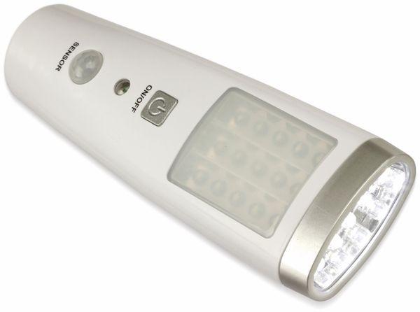 LED-Multifunktionslampe, WTG-001, 900mW - Produktbild 8