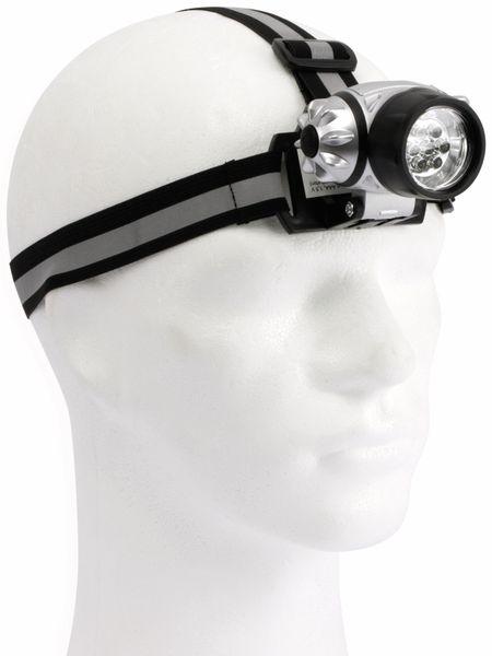 LED-Headlight, JMV, 38135, 7 LED - Produktbild 2