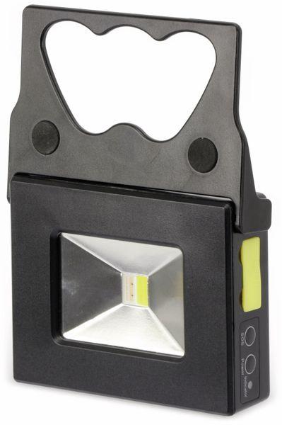LED-Arbeitsleuchte DAYLITE GT-2AH, 5 in 1, 3W, 350 lm, 2000mAh - Produktbild 3