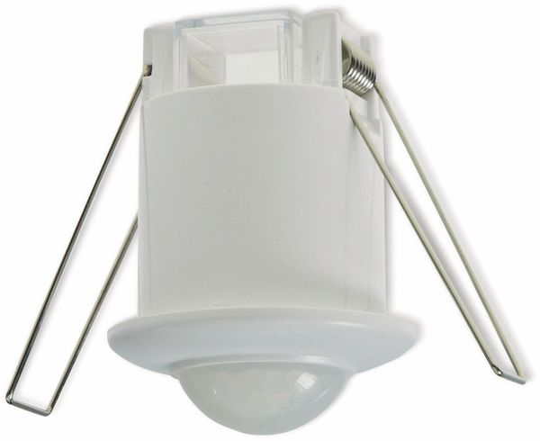 Bewegungsmelder Micro, 360°, IP20, weiß
