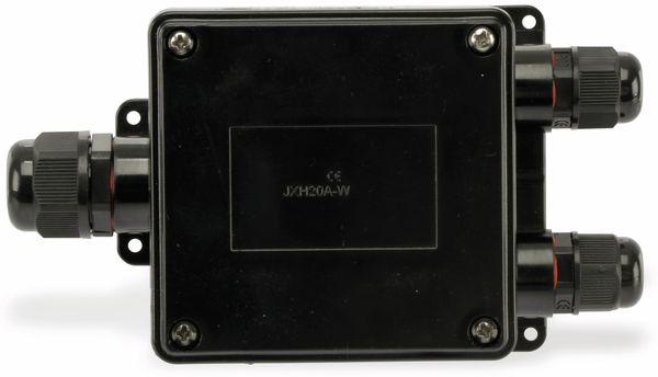 Kabel Verteilerdose DAYTOOLS JXH20A-W2, IP68, 450 V~ - Produktbild 2