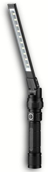 LED Arbeitsleuchte BLULAXA 5 Watt, 300 lm, klappbar, batteriebetrieb