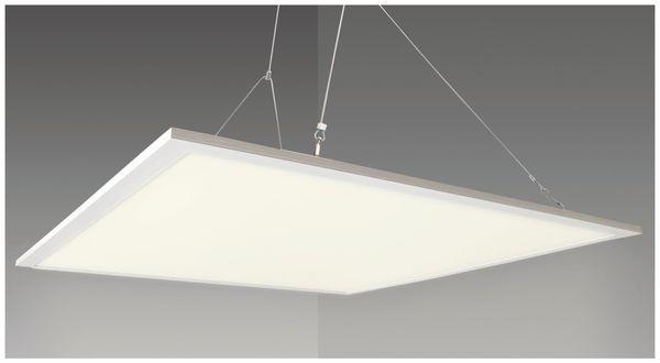 Seil Aufhänge Satz LUXULA LX0711 für LED Panel - Produktbild 4