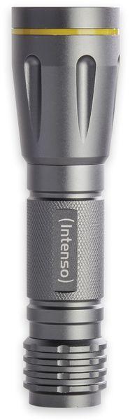 LED-Taschenlampe INTENSO Ultra Light 120, Aluminium - Produktbild 3