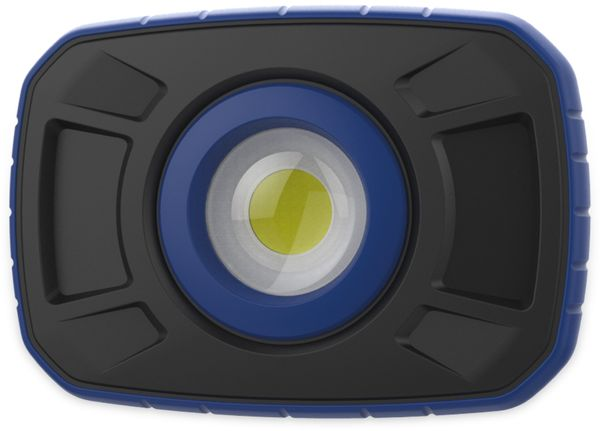 LED Arbeitsleuchte XCELL Work Bullseye, 10 W, Li-Ion Akku, aufladbar - Produktbild 5