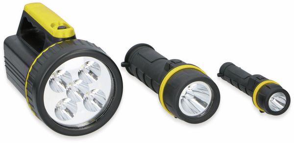 LED-Taschenlampen-Set GRUNDIG 14681, 3 Stück