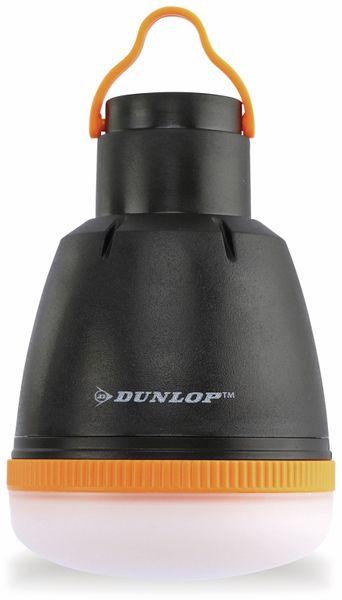 LED-Camping-Leuchte DUNLOP, verschiedene Farben, 180 lm