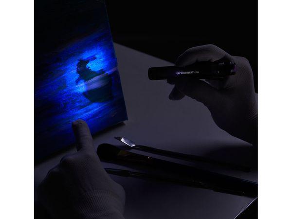 Taschenlampe GP CP22, Penlight, UV-Licht - Produktbild 7