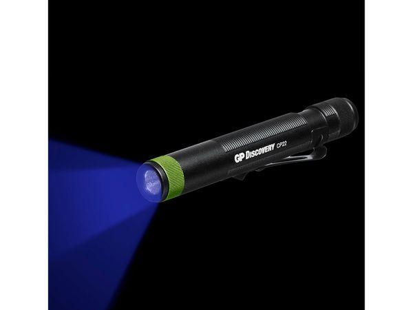 Taschenlampe GP CP22, Penlight, UV-Licht - Produktbild 16