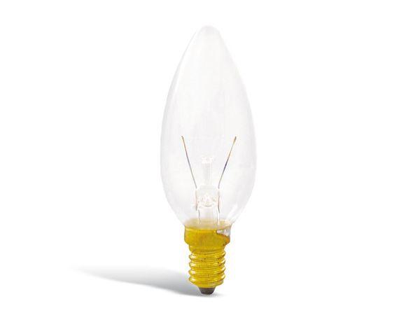 Glühlampe, Kerze, E14, 40 W, matt