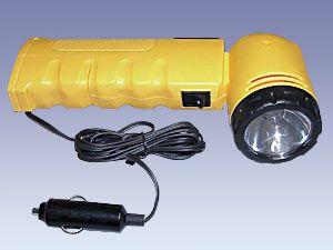 KFZ-Handscheinwerfer 12 V