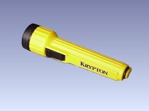 Krypton-Taschenlampe Mignon