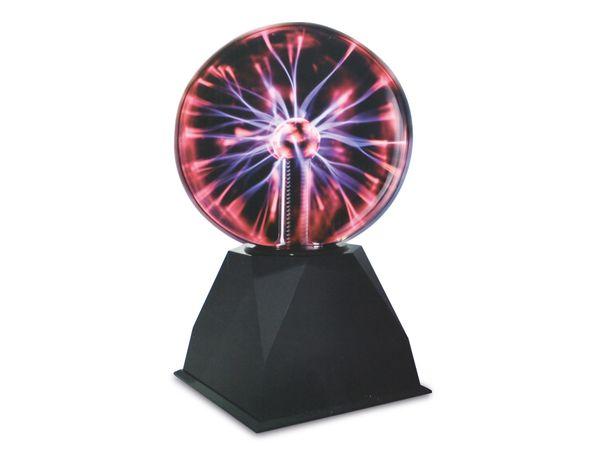 Plasmakugel, 150 mm
