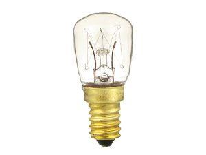 Glühlampe 15 Watt