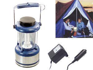 Camping-Leuchte CL-1010