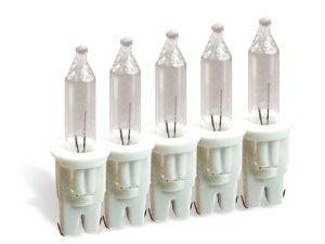 Ersatzlämpchen für Lichterketten