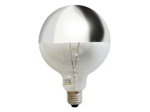 Globelampe