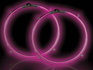 "Neonringe-Set 10"""