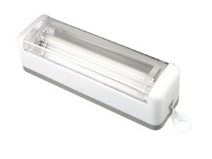 Neon-Batterieleuchte