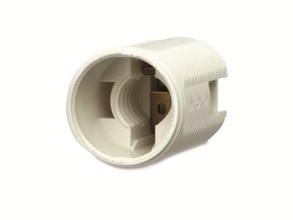 Lampenfassung E14, Iso - Produktbild 1
